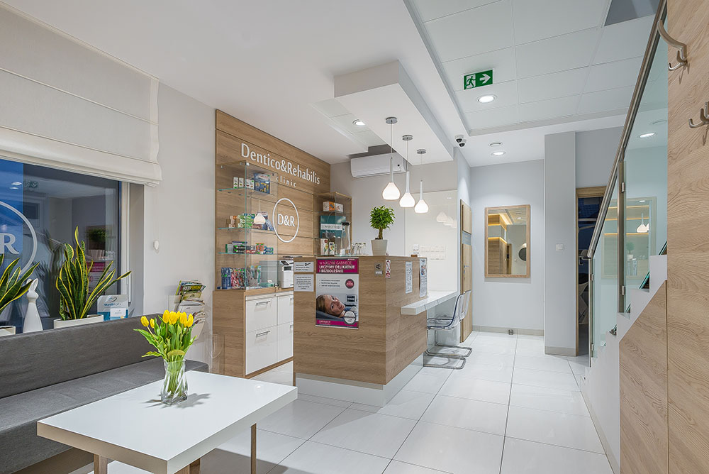 dentico&rehabilis o klinice